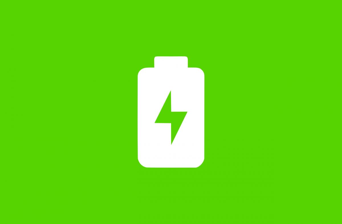Controllare batteria