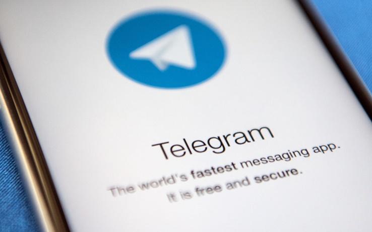 gruppi telegram