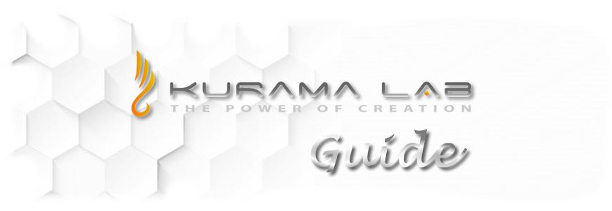 KuramaLab_Guide